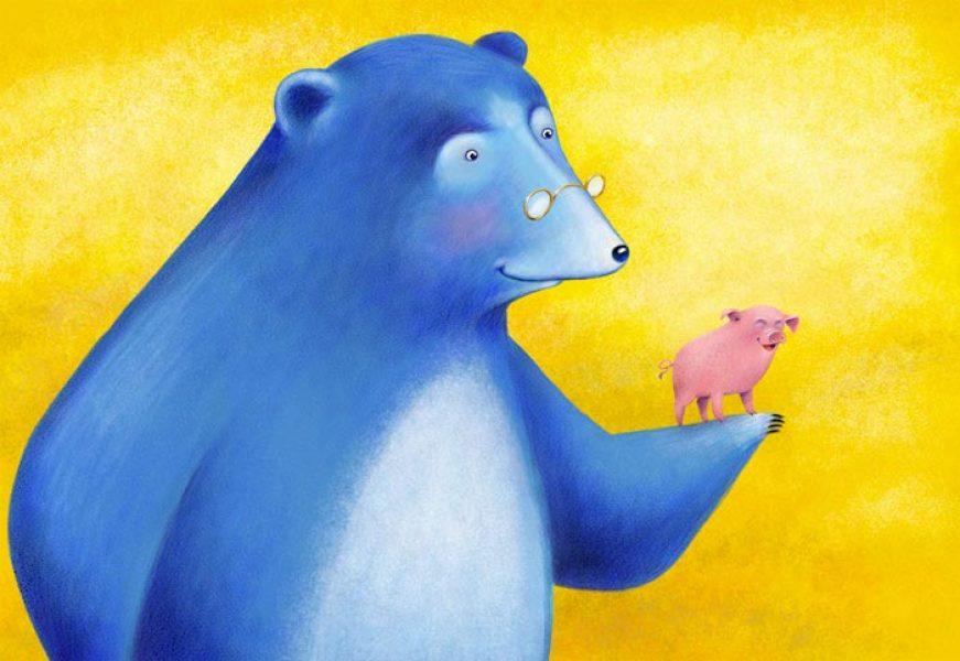 Blaubär