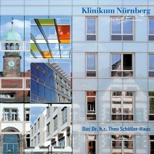 Festschrift Klinikum Nürnberg