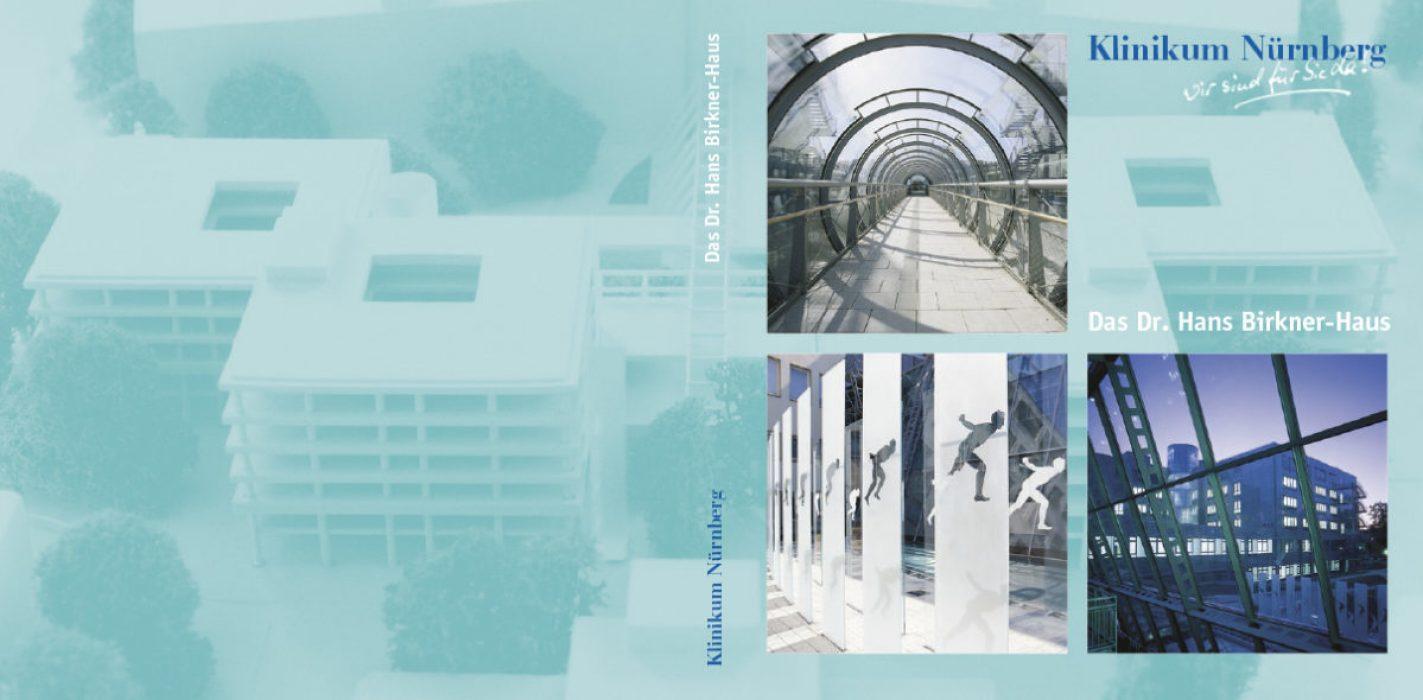 Festschrift Dr. Birkner-Haus
