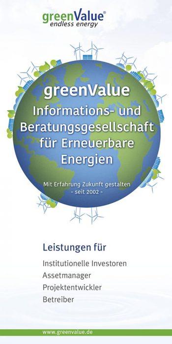 Folder GreenValue