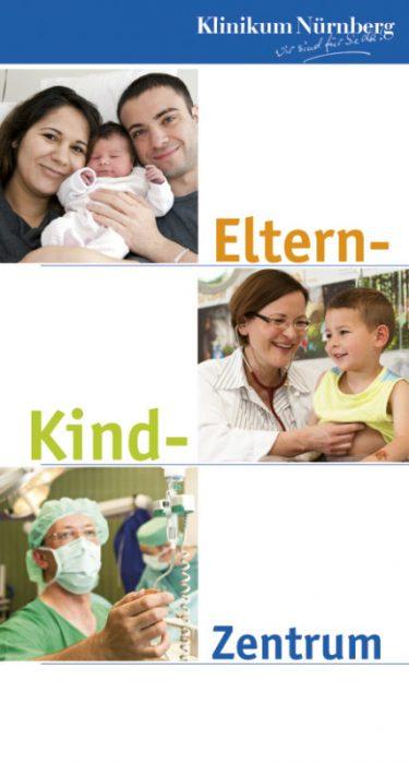 Broschüre Eltern- Kindzentrum